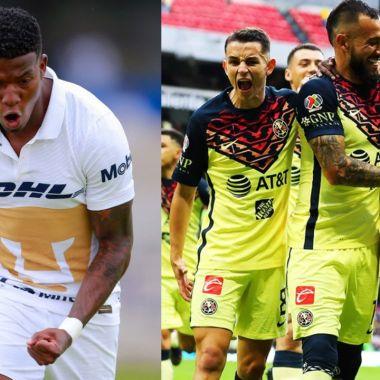 Resultados Liga BBVA MX Jornada 6