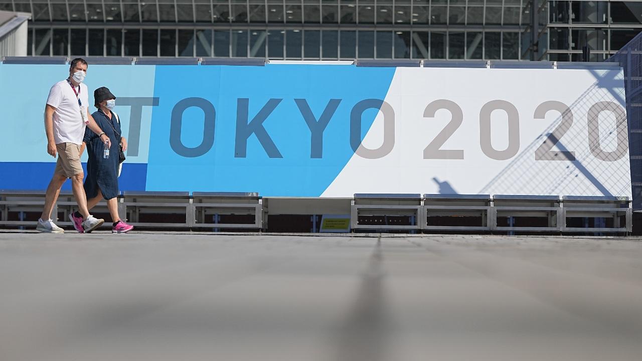 Tokyo 2020 juegos paralímpicos covid-19 coronavirus
