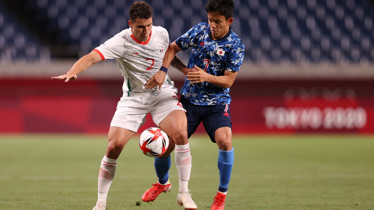 Tokyo 2020: Partido de la Selección Mexicana Olímpica contra Japón por el bronce cambia de horario