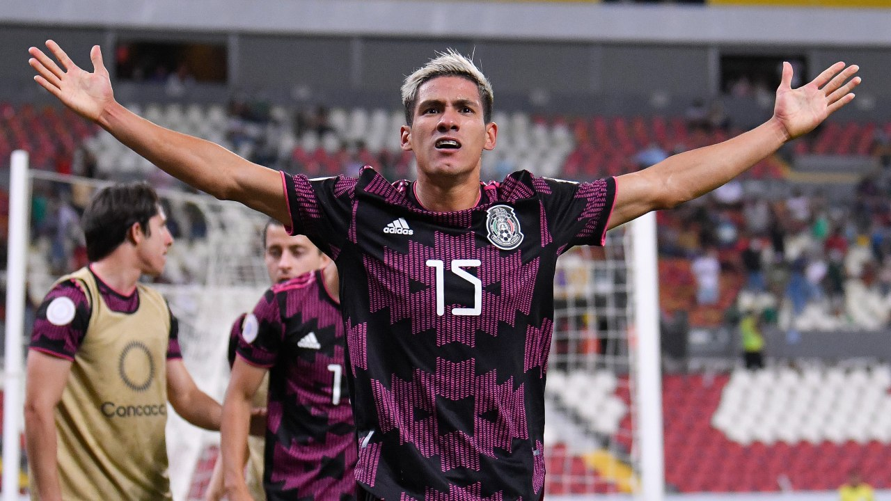 Uriel Antuna rumores fichaje Olympiacos