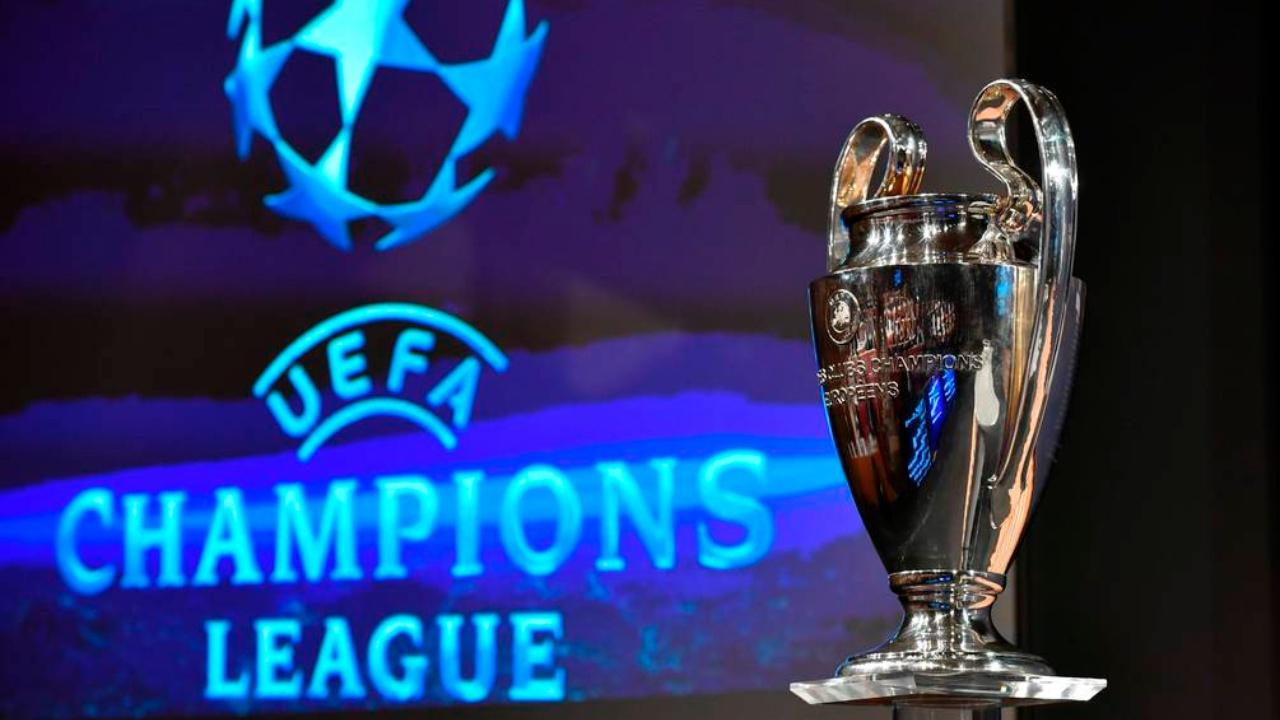 UEFA Champions League equipos