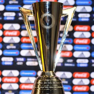 Copa Oro 2021 XI ideal