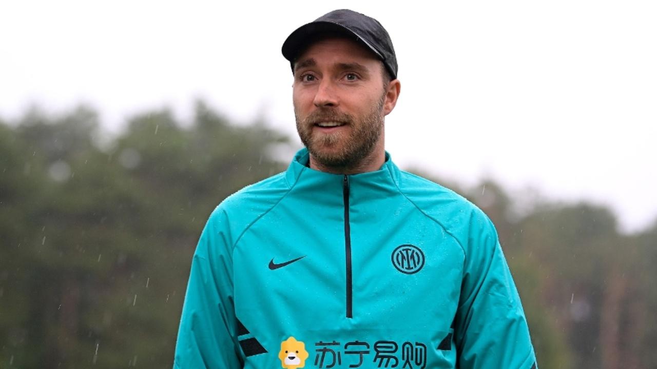 Christian Eriksen Inter