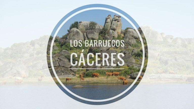 Los Barruecos | Un paraje insólito en Cáceres