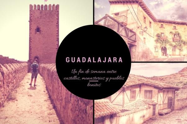 Un fin de semana en Guadalajara