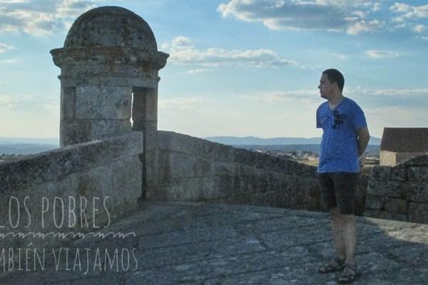 Almeida | Un pueblo con estrella