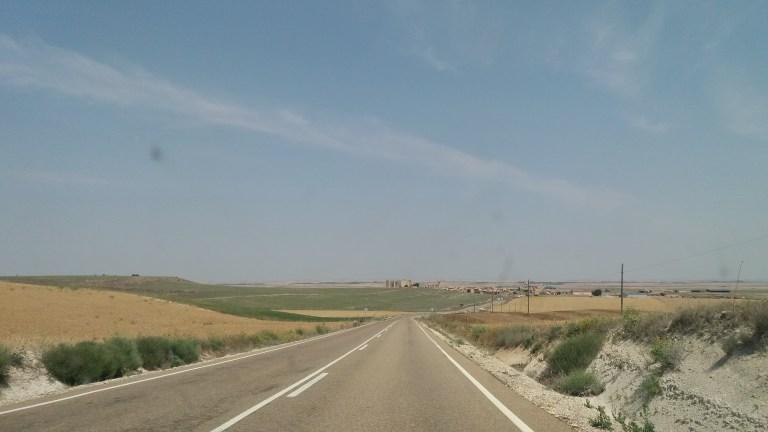 Ruta y presupuesto para un roadtrip por Castilla y León