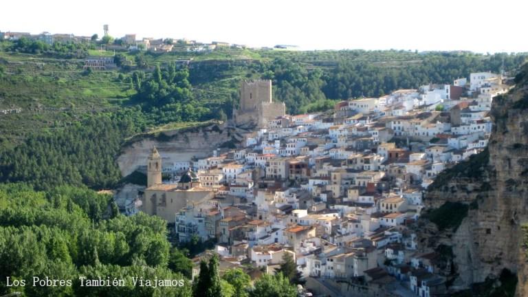 Alcalá del Júcar | Uno de los pueblos más impactantes de España