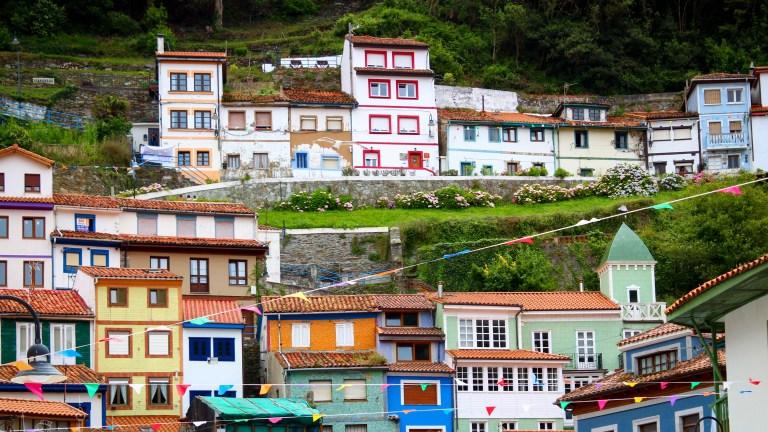 Cudillero | El pueblo estrella del litoral asturiano