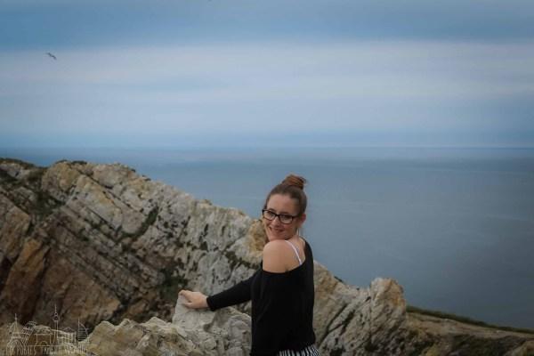 Cabo de Peñas | La punta más al norte de Asturias