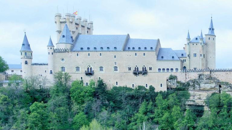 Segovia | La Perla de Castilla y León