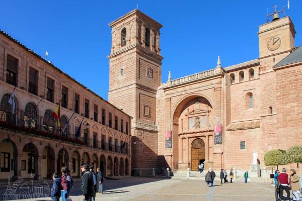 Villanueva de los Infantes | Ese lugar de la Mancha
