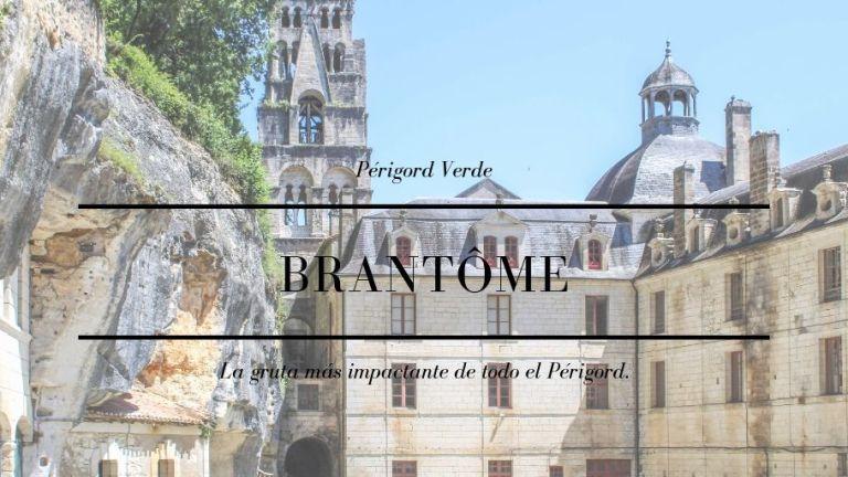 Brantôme | La gruta más inquietante de todo el Périgord