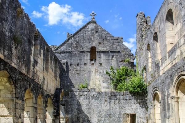 Boschaud | Una abadía abandonada en el Périgord Verde