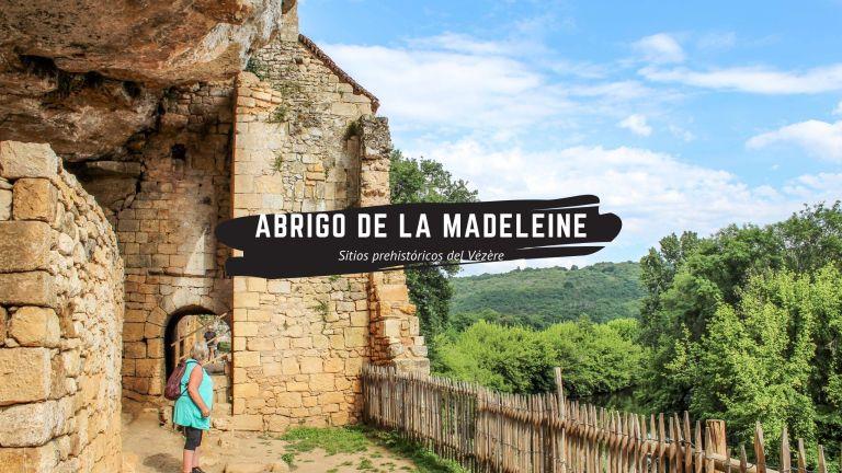 El abrigo de la Madeleine | Más de 15.000 años de historia