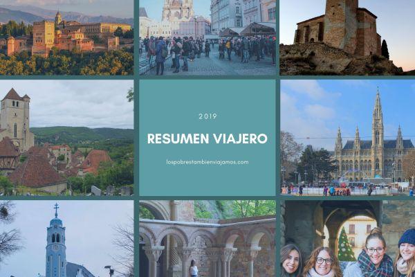 Resumen Viajero 2019
