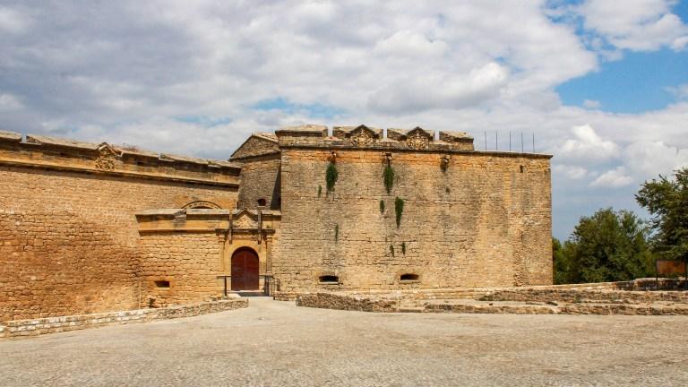 Sabiote – Jaén