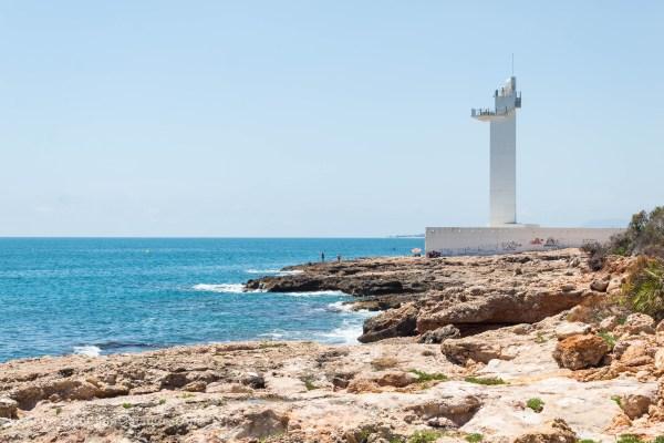 Caminando por la Serra d'Irta | Desde el Faro de Irta hasta la Font de la Parra
