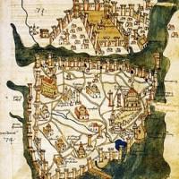 Ocassum: Constantinopolis, 1453 Anno Domini. La Caída de Constantinopla
