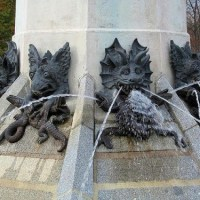 La Verdadera Historia del Monumento al Ángel Caído del Parque del Buen Retiro