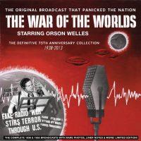 La Guerra de los Mundos, la Emisión que Aterrorizó a un País