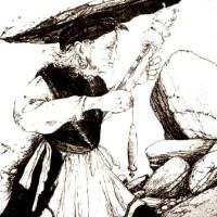 Gigantes Ancestrales de la Península Ibérica: Los Moros Mitológicos