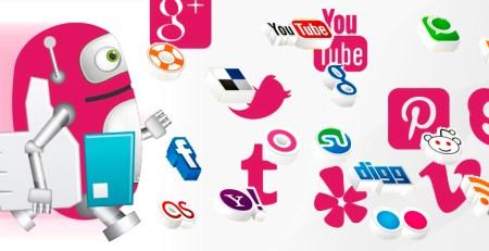 Servicios redes sociales para pymes