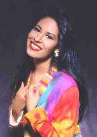 Selena Perez in an April 26, 2000 portrait shoot. Selena Perez In-studio Layout Los Angeles, California USA April 26, 2000 Photo by Cesare Bonazza/WireImage.com To license this image (445676), contact WireImage: +1 212-686-8900 (tel) +1 212-686-8901 (fax) st@wireimage.com (e-mail) www.wireimage.com (web site)