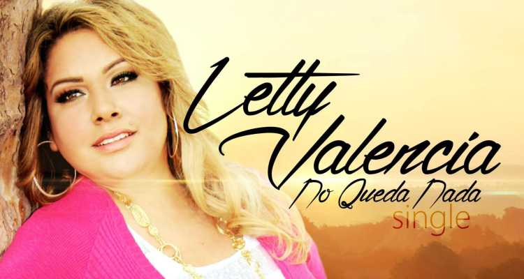 Letty Valencia