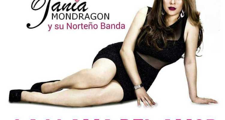 Tania Mondragon