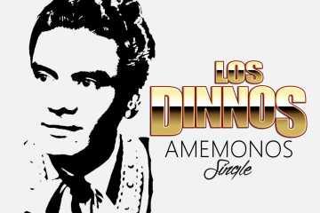Amemonos - Los Dinnos