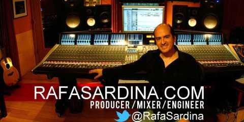 Rafa Sardina