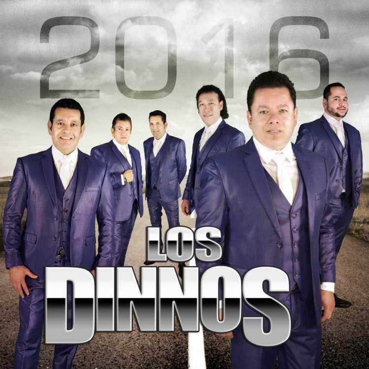 Los Dinnos 2016