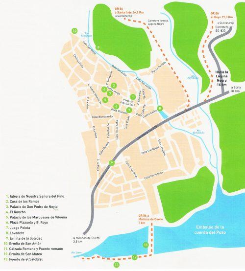 croquis_mapa_poblacion_vinuesa_sitios_interes