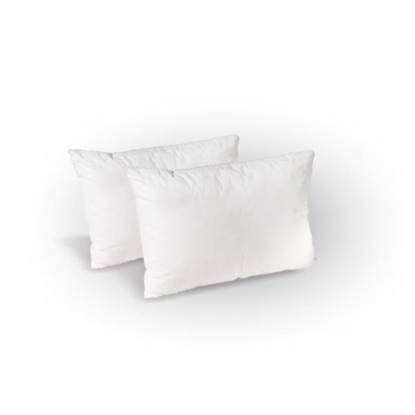 Almohadas alta gama