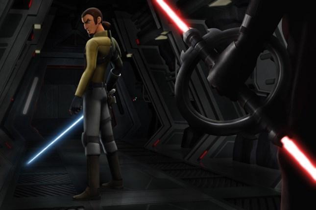 rebels foto