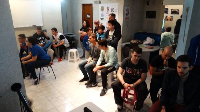 TributoalMando FIFA16