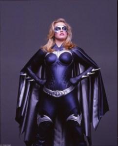 Batgirlalicia silverstone
