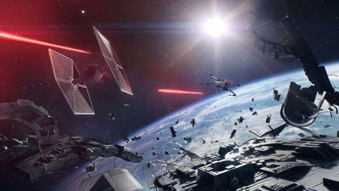 01 Star Wars Battlefront II