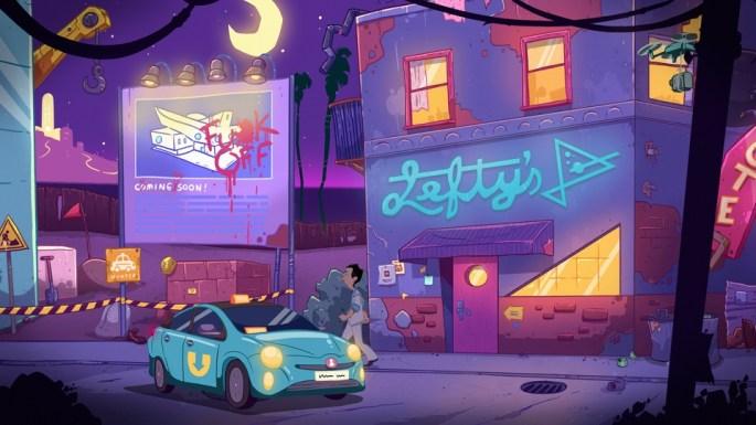 Leisure Suit Larry – Wet Dreams Don't Dry 02.jpg