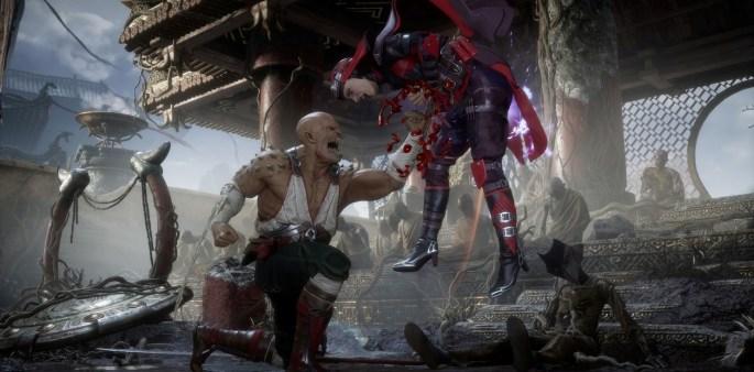 Mortal Kombat 11 02