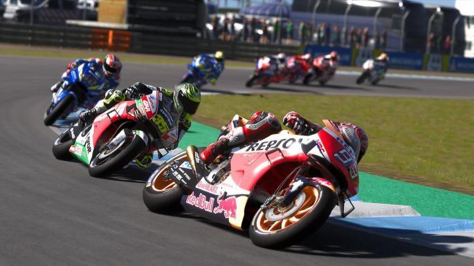 MotoGP 20 02