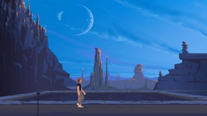 Flashback y Another World 02