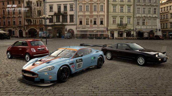 Gran Turismo 03