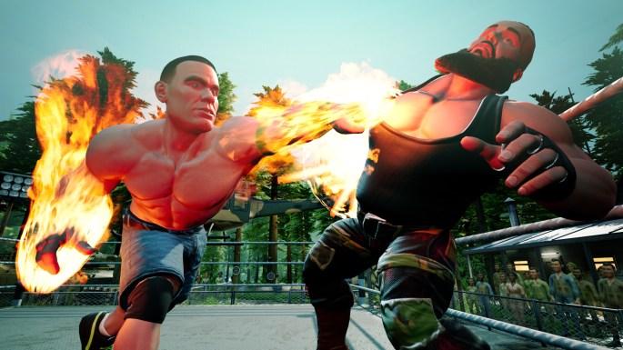WWE 2K BG John Cena vs Braun Strowman.jpeg