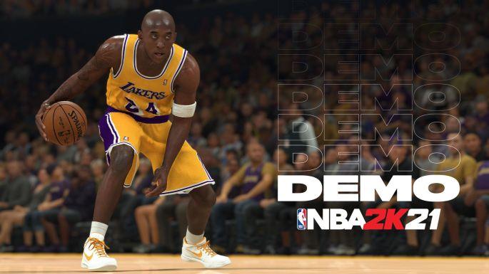 NBA 2K21 (Current-Gen) - Demo