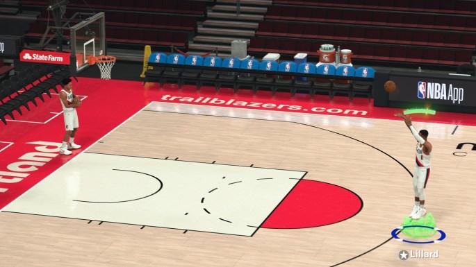 NBA 2K21 (Current-Gen) - Perfect Release