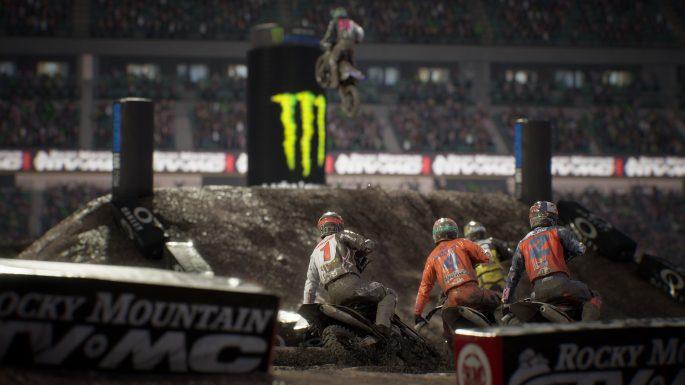 Monster Energy Supercross 4 03