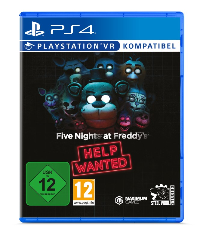 ive Nights at Freddy's 04