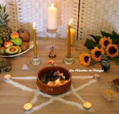 Ritual del Solsticio de Verano para el Amor